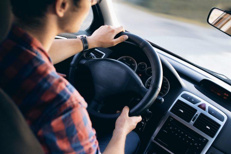 prawo jazdy a cukrzyca