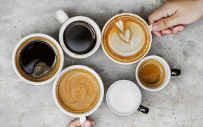 kawa a cukrzyca typu 2
