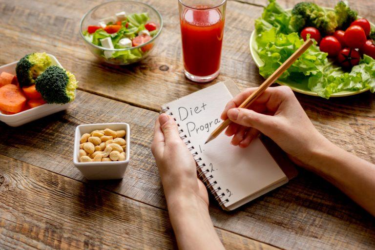 Prawidlowe Odzywianie Dieta W Cukrzycy Typu 1 Cukrzyca Pl Zycie