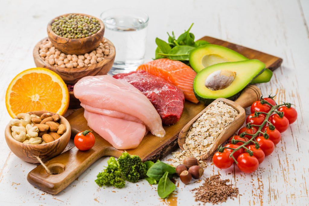 Cukrzyca: co jeść w cukrzycy dieta