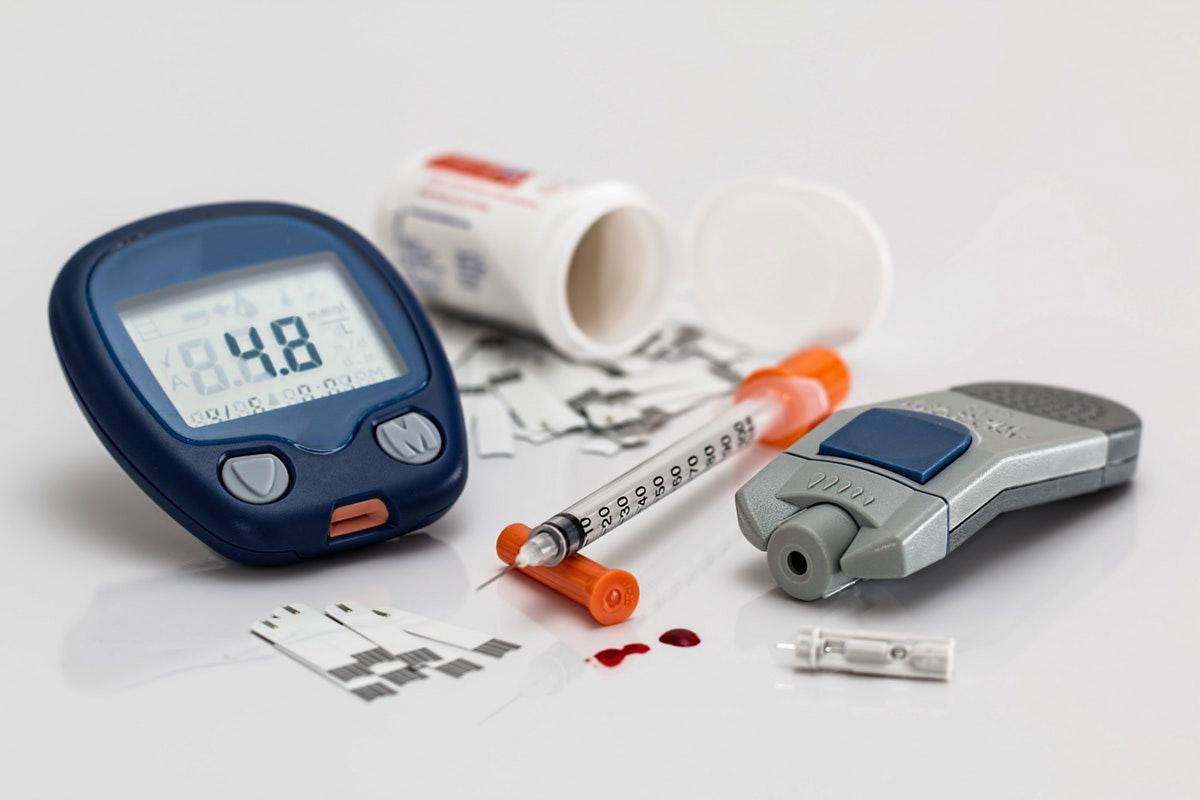 Cukrzyca typu 2: leczenie