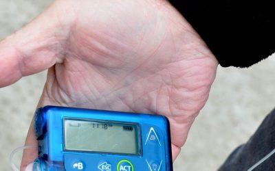 awaria pompy insulinowej
