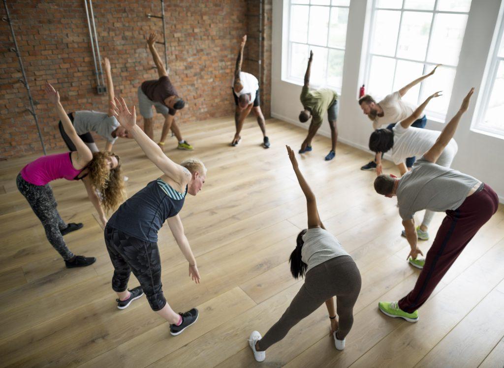 cukrzyca - aktywność fizyczna