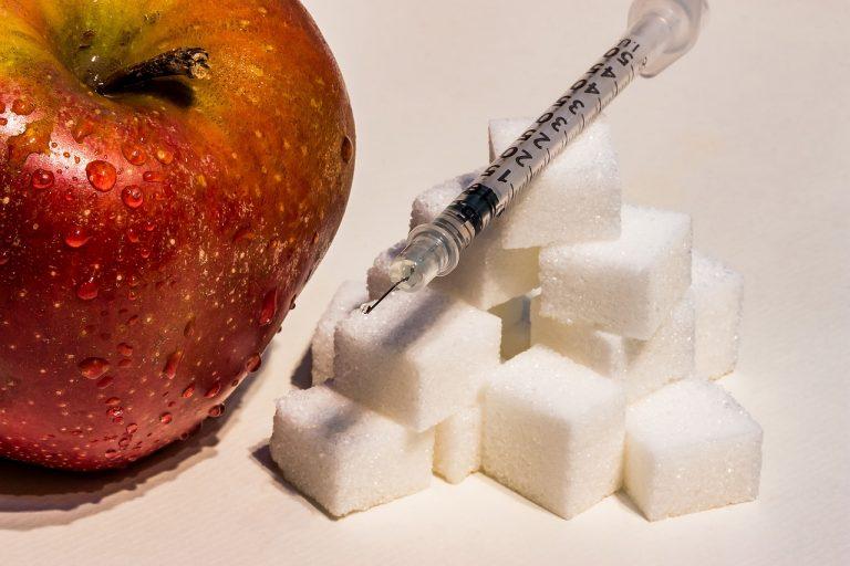 leczenie cukrzycy typu 1