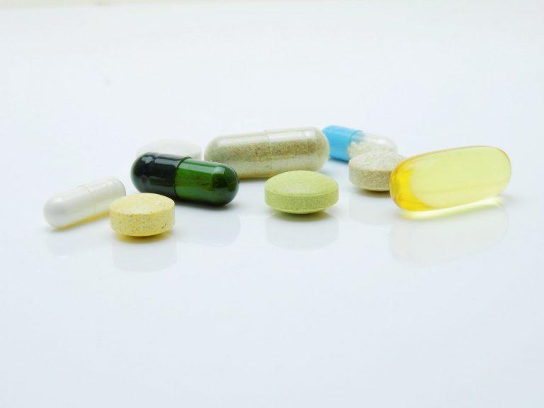 leki w cukrzycy