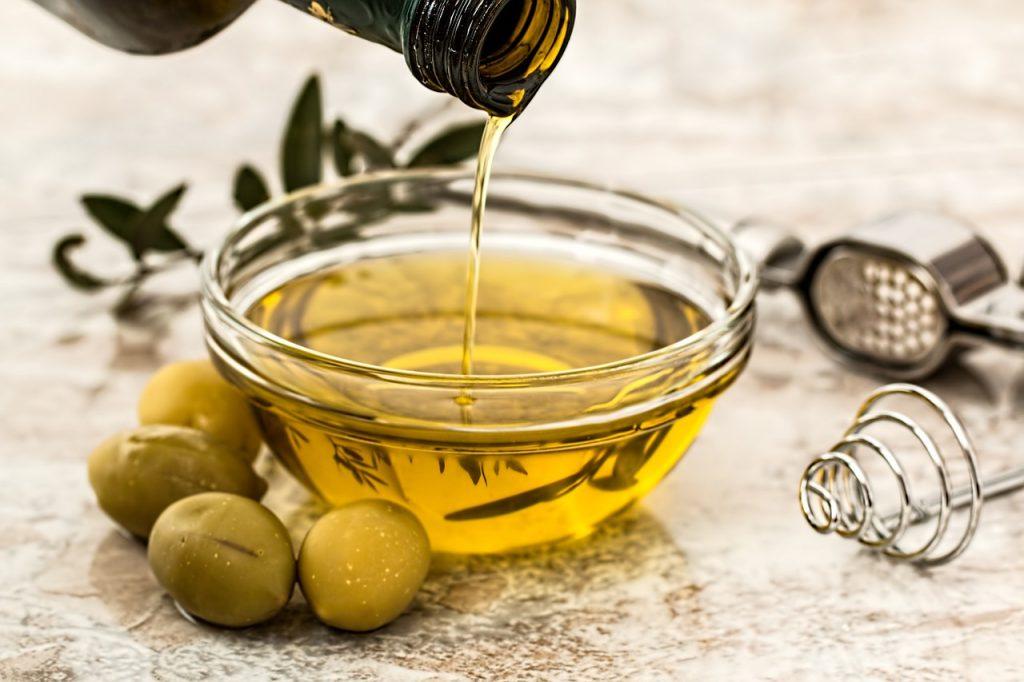 oliwa z oliwek cukrzyca