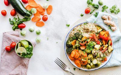 dieta wegetariańska w cukrzycy
