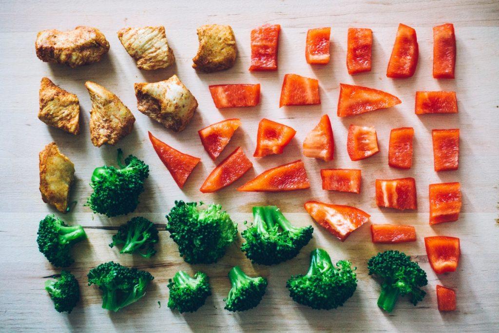 dieta cukrzycowa cukrzyca