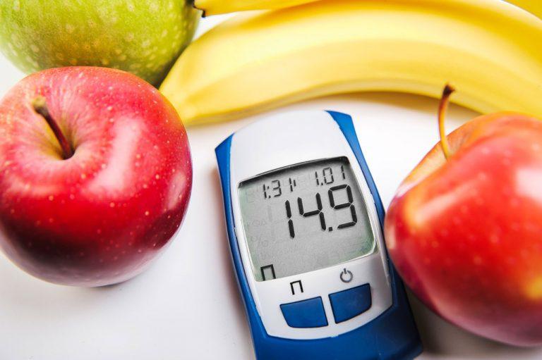 pomiar cukru pomiar glukozy cukrzyca insulinoterapia