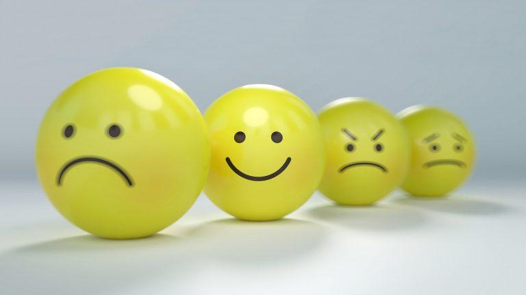 rola emocji w wyrównaniu glikemii