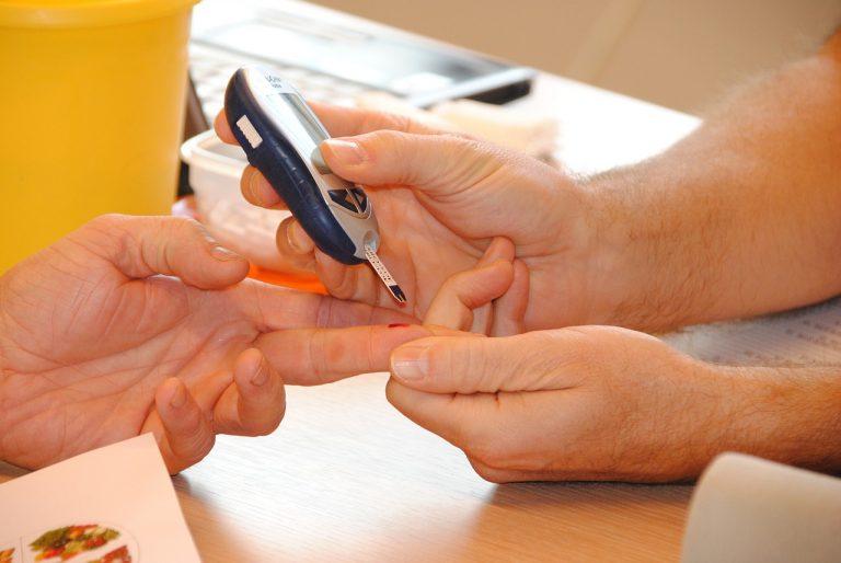 leczenie insuliną w cukrzycy typu 2