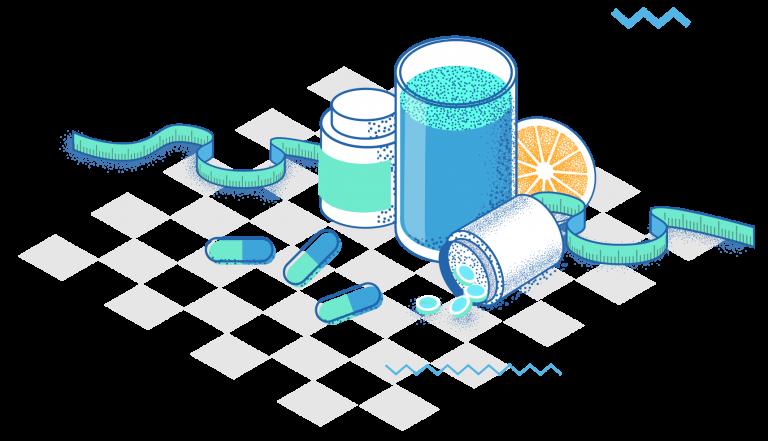 cukrzyca.pl_ilustracje-trans-leki woda dieta