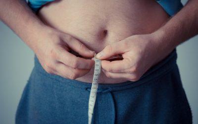 nadwaga pompa insulinowa otyłość