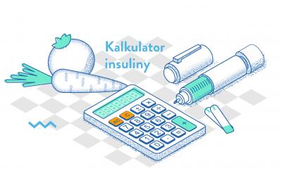 cukrzyca_pl_kalkulator insuliny diabetyk