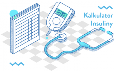kalkulator insuliny cukrzyca.pl cukrzyca diabetyk