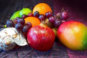 rola diety w łuszczycy: cukrzyca a łuszczyca