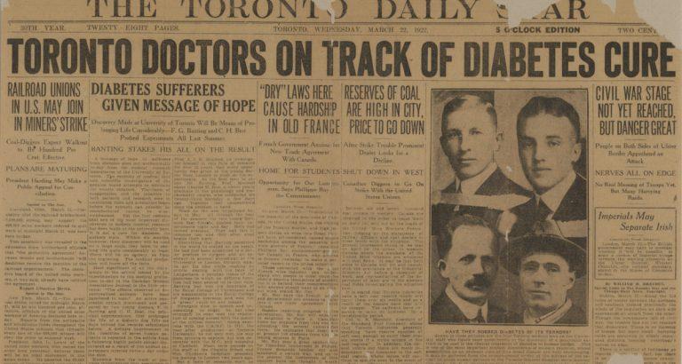 Ogólnopolski-Dzień-Diabetyka-jak-wynaleziono-insulinę