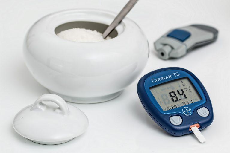 hiperglikemia cukrzyca