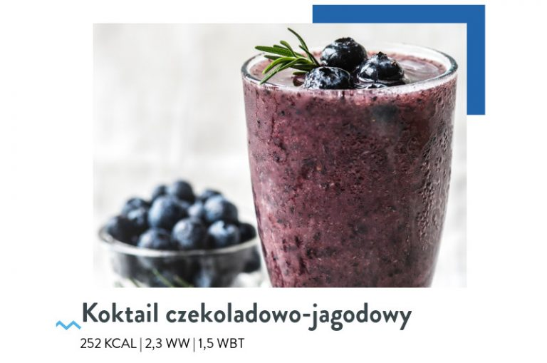 koktail-czekoladowo-jagodowy-przepisy-dla-diabetyków