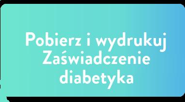 zaświadczenie diabetyka pobierz i wydrukuj