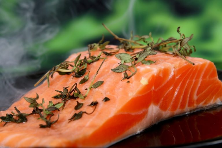 Ryby w cukrzycy ciążowej, warto, czy nie warto?Ryby w cukrzycy ciążowej