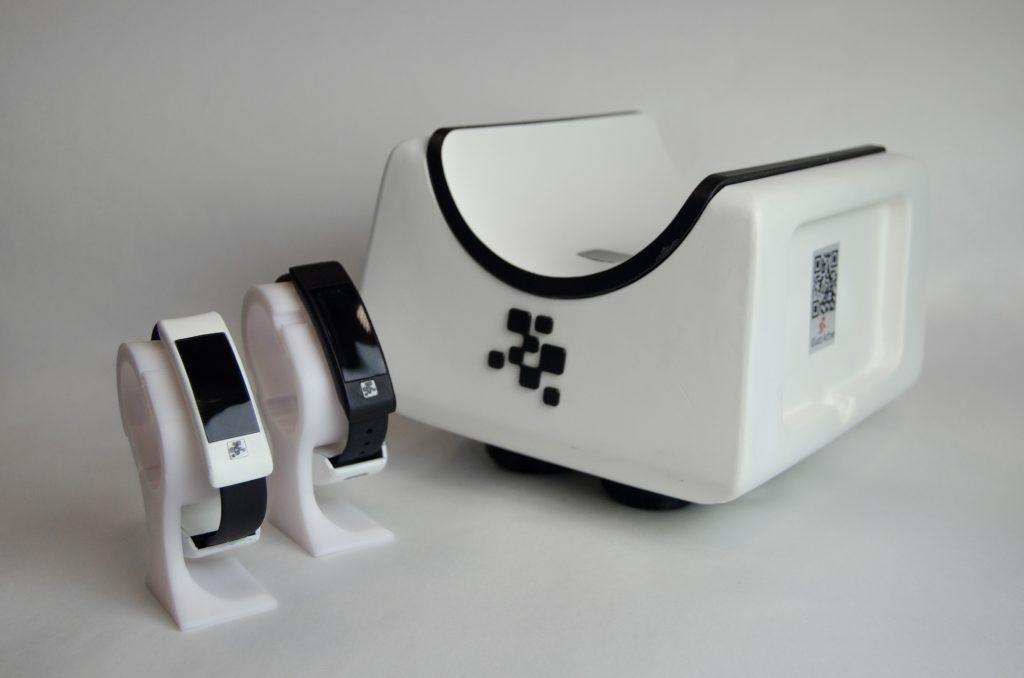 gluco-active zegarek do mierzenia glukozy bezinwazyjny pomiar glukozy badanie cukru bez kłucia