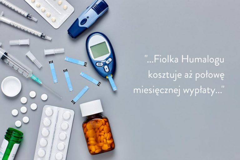 koszt leczenia cukrzycy w polsce