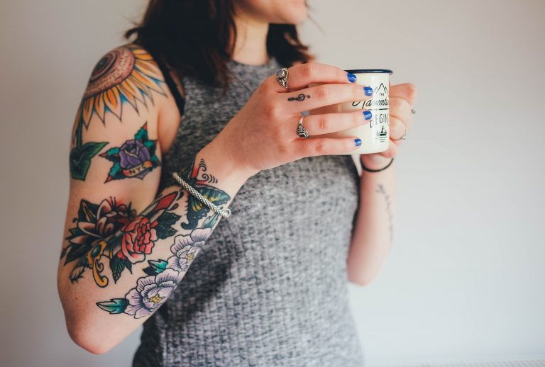 Tatuaż a cukrzyca