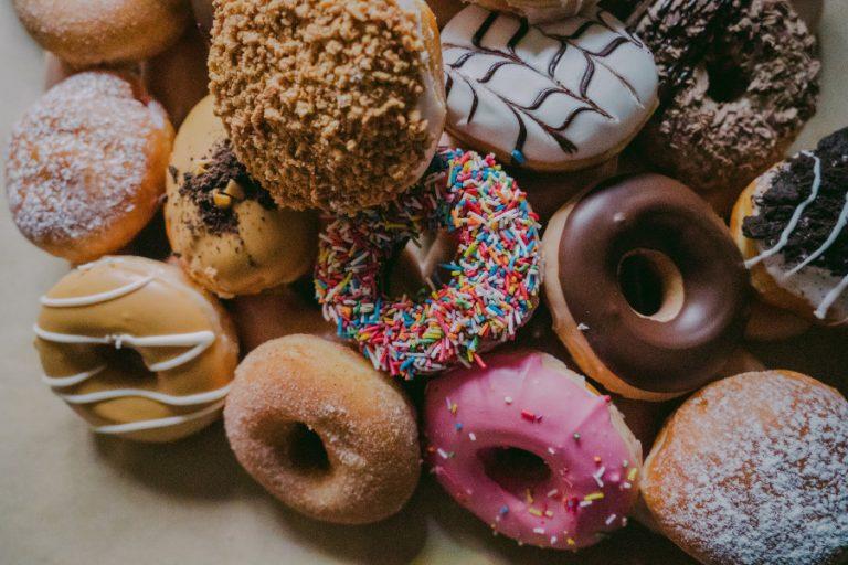 polacy zjadają ponad 40 kg cukru rocznie