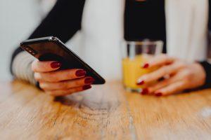 SMS pomaga w normalizacji glikemii