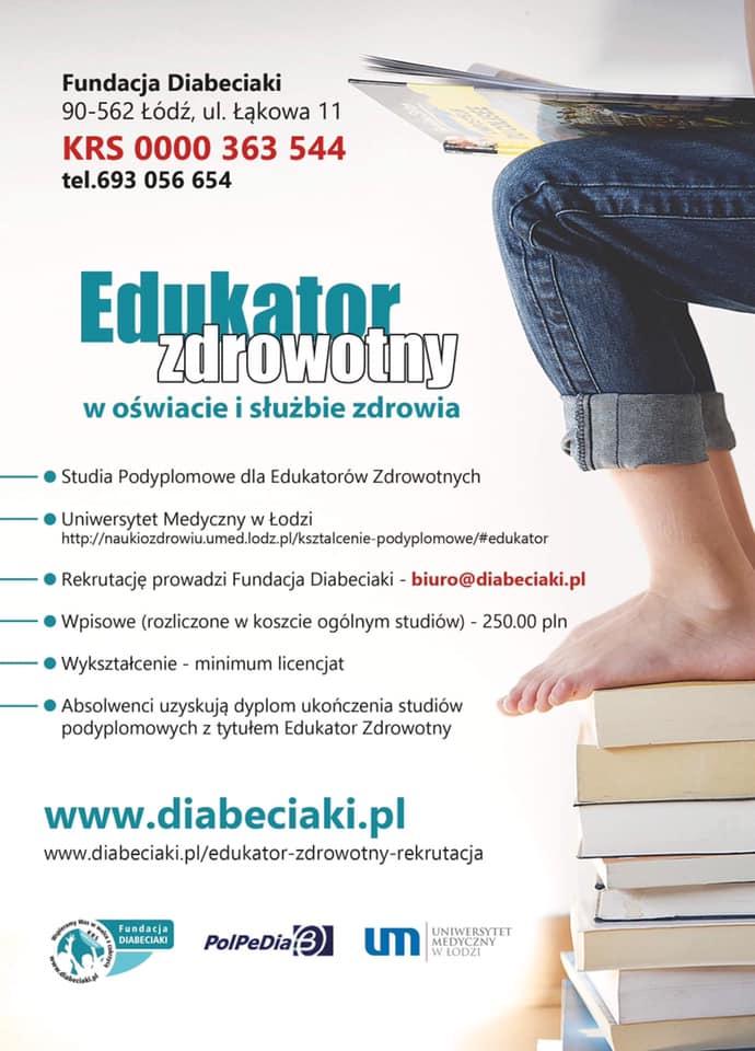 edukator zdrowotny