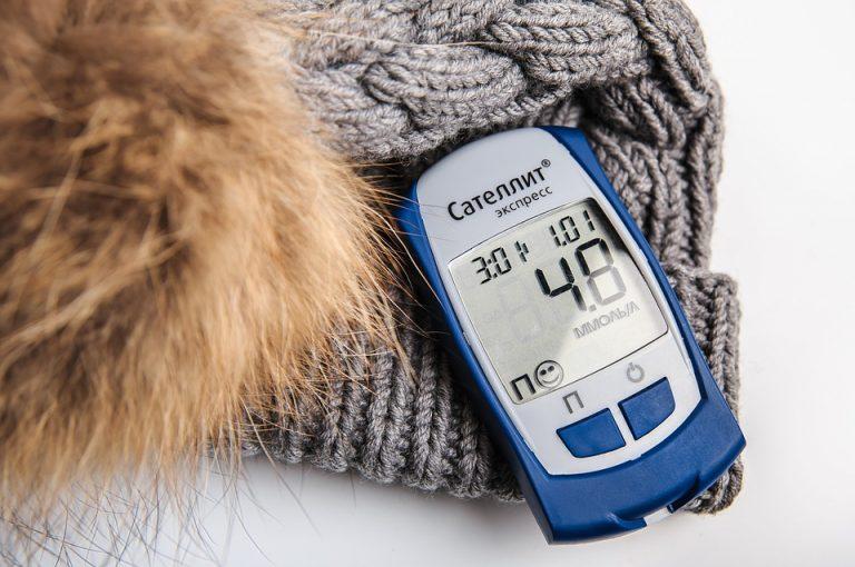 glukometr przyczyny blednych wynikow