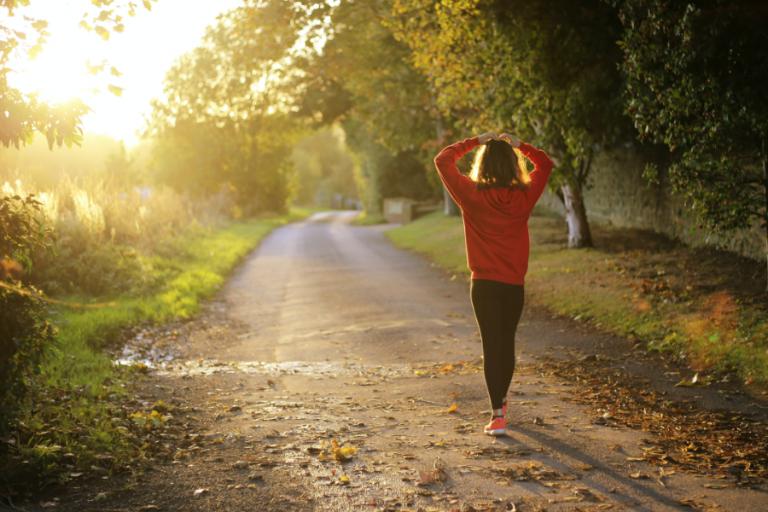 Jakie korzysci daje bieganie