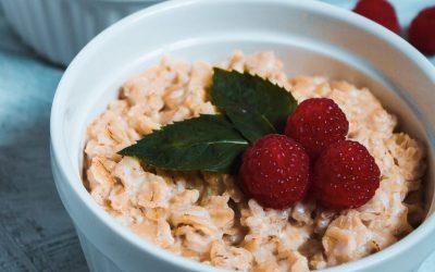 owsianka-z-malinami-dieta-diabetyka