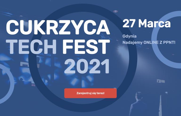cukrzyca tech fest 2021