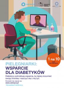 Plakat swiatowy dzien cukrzycy-1