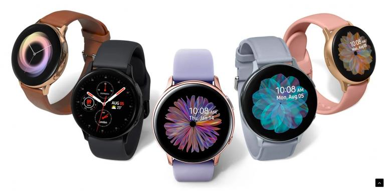 smartwatch pomiar glukozy we krwi