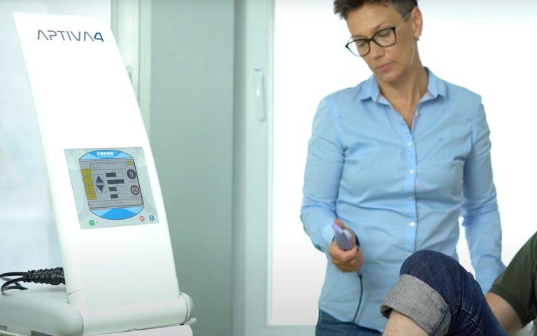 Innowacyjna metoda walki z bólem: technologia FREMS