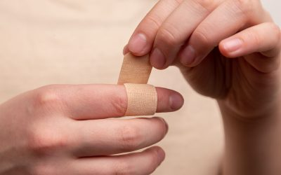 Nie tylko opatrunek wspiera gojenie ran u diabetykow